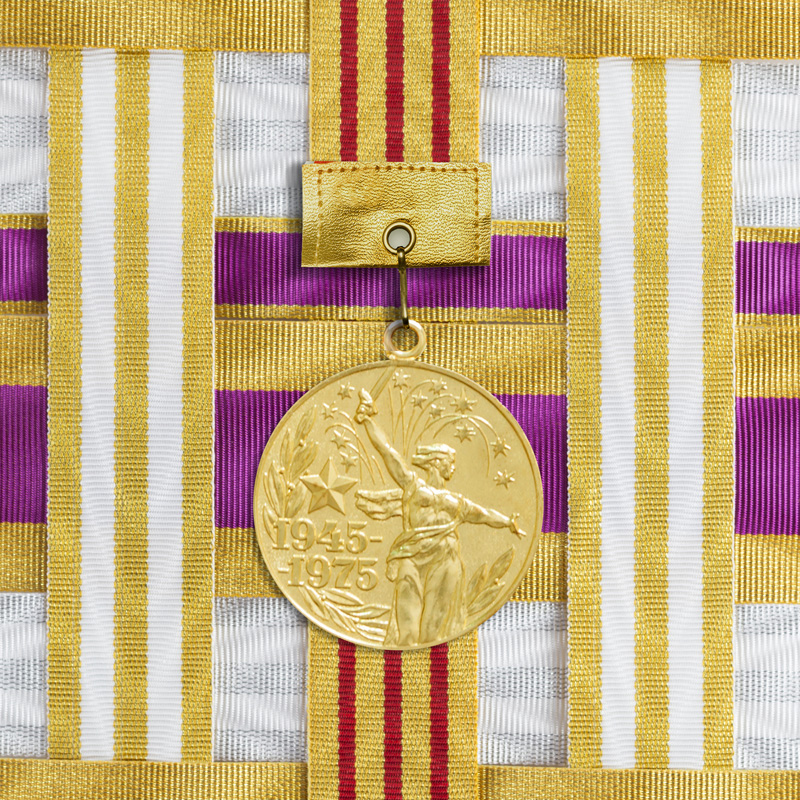 honorary medals